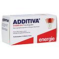 ADDITIVA Vitamin B12 Trinkampullen 10 Stück