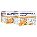 MACROGOL HEXAL Orange Plv.z.Her.e.Lsg.z.Einn.Btl. 100 Stück
