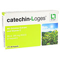 CATECHIN-Loges Kapseln 60 Stück