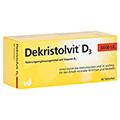 DEKRISTOLVIT D3 5.600 I.E. Tabletten 60 Stück