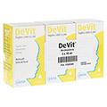 DEVIT Tropfen 2400 I.E./ml Tropfen zum Einnehmen 3x10 Milliliter