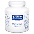 PURE ENCAPSULATIONS Magnesium Magn.Citrat Kapseln 180 Stück
