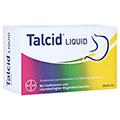 Talcid Liquid 20 Stück N1