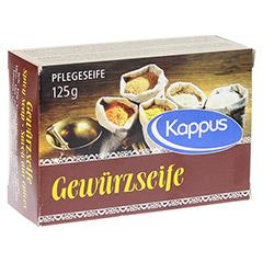KAPPUS Gewürzseife 125 Gramm