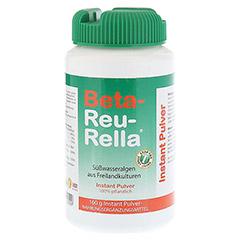 BETA REU RELLA Süßwasseralgen Pulver 160 Gramm