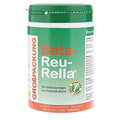 BETA REU RELLA Süßwasseralgen Tabletten 2000 Stück