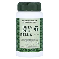 BETA REU RELLA Süßwasseralgen Tabletten 640 Stück