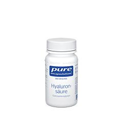 PURE ENCAPSULATIONS Hyaluronsäure Kapseln 60 Stück