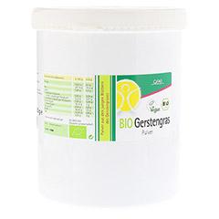GERSTENGRAS BIO Pulver 500 Gramm
