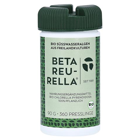 BETA REU RELLA Süßwasseralgen Tabletten 360 Stück
