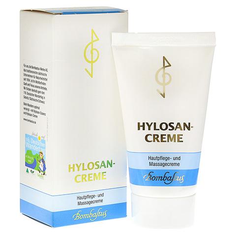 HYLOSAN Creme 75 Milliliter
