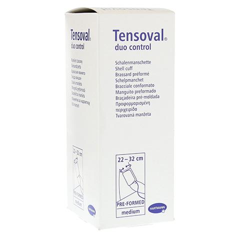 TENSOVAL duo control II Schalenm.Pre form.22-32 cm 1 Stück