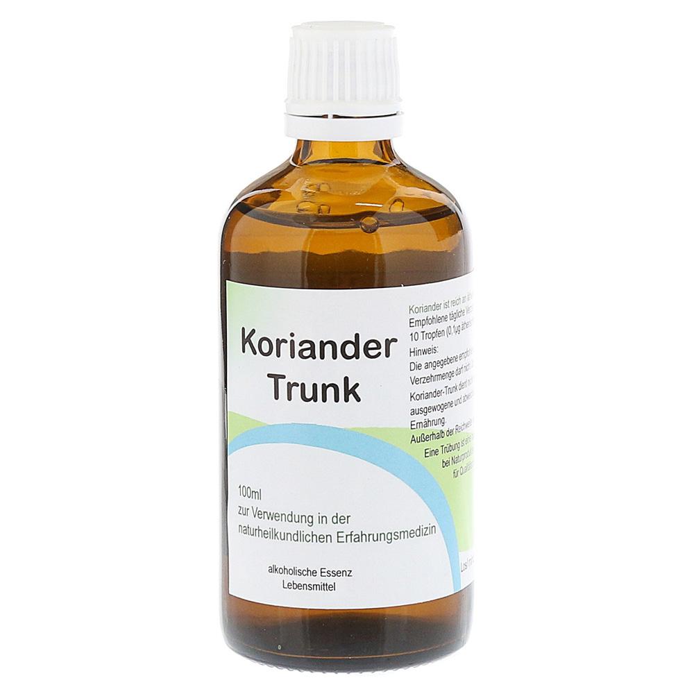 koriander-trunk-100-milliliter