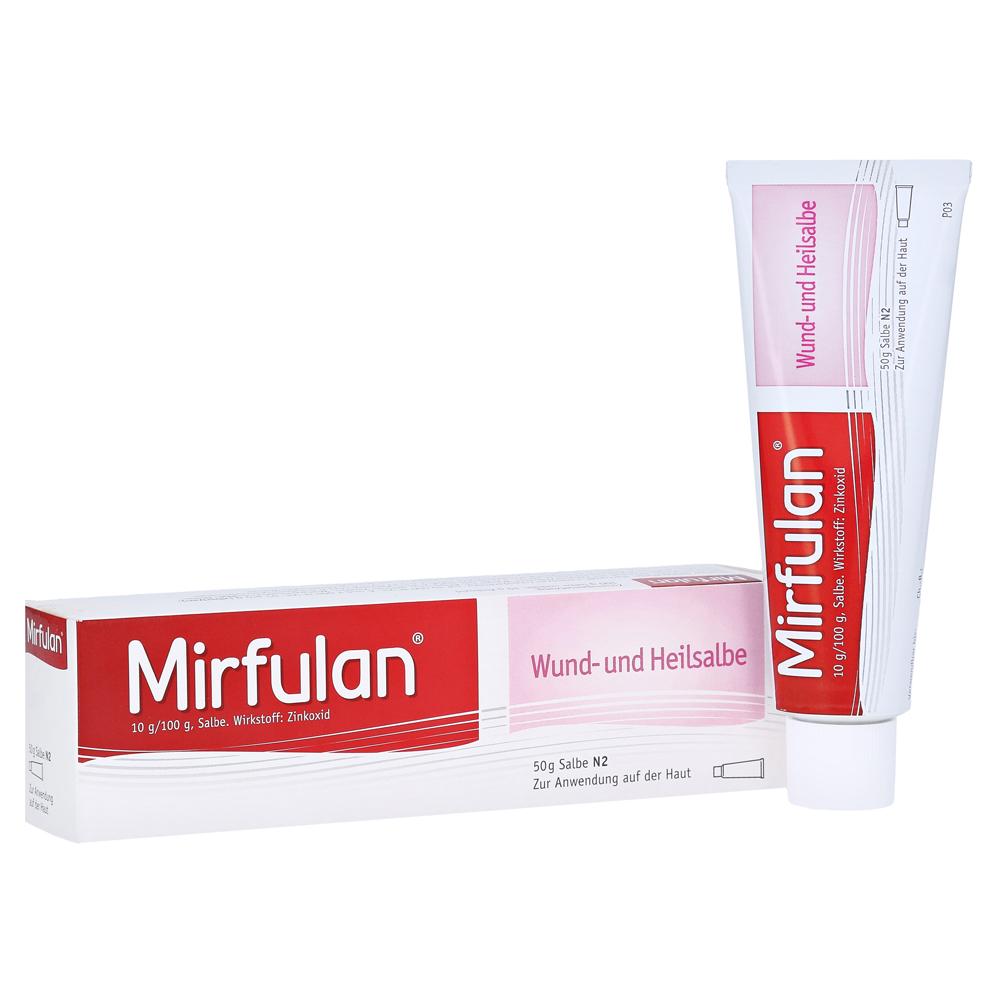 Erfahrungen zu Mirfulan 50 Gramm N2 - Seite 3 - medpex