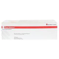 FLOSA Balance Pulver Beutel 100x5.5 Gramm - Vorderseite