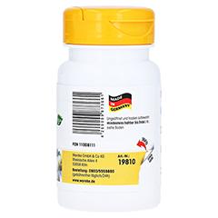 BOR 3 mg Tabletten 100 Stück - Linke Seite