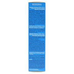 BIODERMA Hydrabio Perfecteur SPF 30 Creme 40 Milliliter - Linke Seite