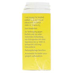 DEVIT Tropfen 2400 I.E./ml Tropfen zum Einnehmen 3x10 Milliliter - Linke Seite