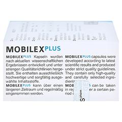 MOBILEX PLUS Kapseln 60 Stück - Rechte Seite