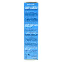 BIODERMA Hydrabio Perfecteur SPF 30 Creme 40 Milliliter - Rechte Seite