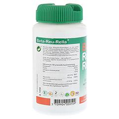 BETA REU RELLA Süßwasseralgen Pulver 160 Gramm - Rechte Seite