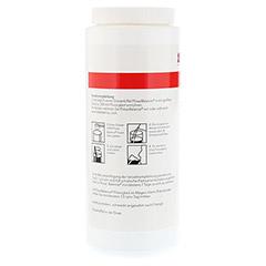Flosa Balance Pulver Dose 400 Gramm - Rechte Seite