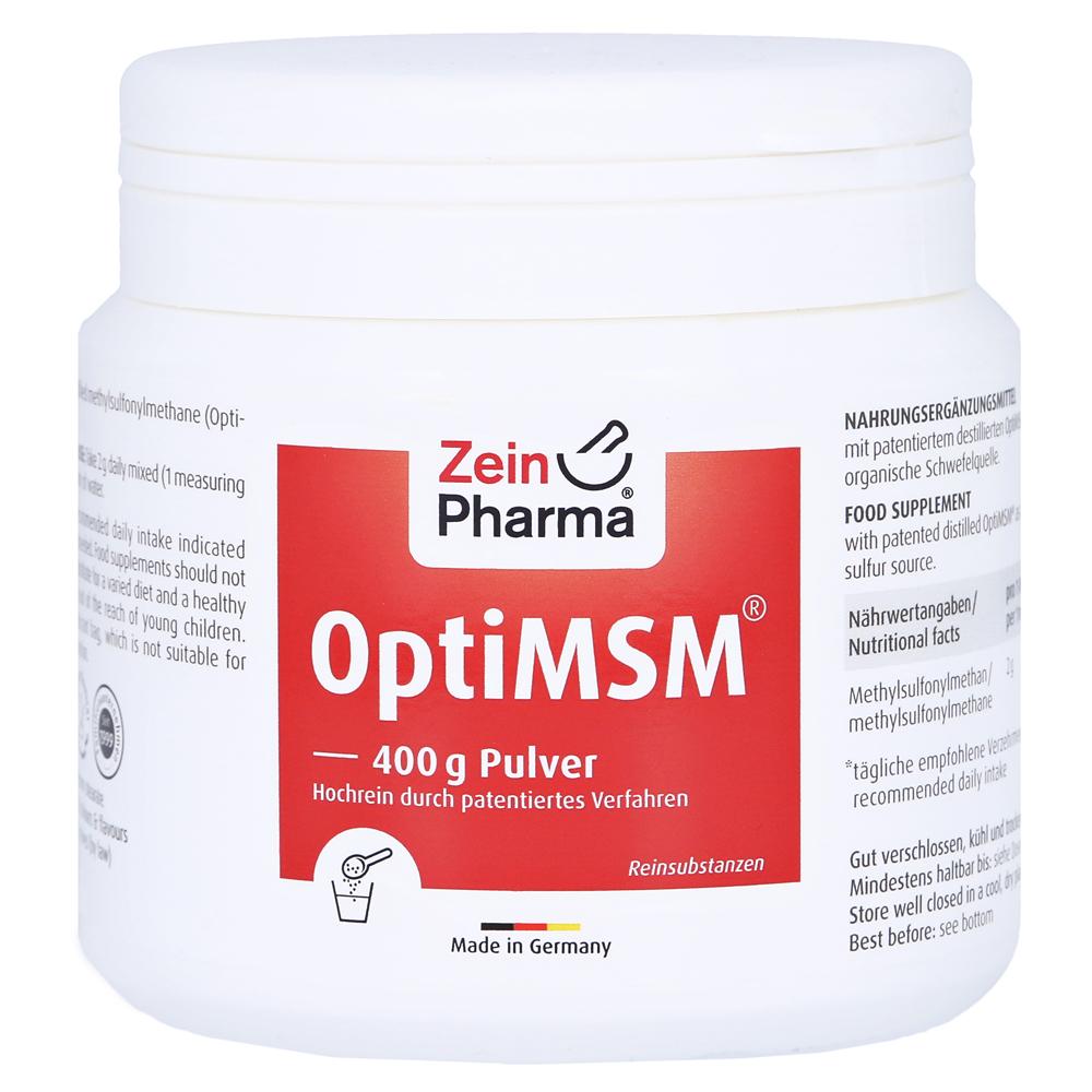 optimsm-pulver-400-gramm