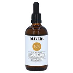 Oliveda F25 Gesichtsöl Neroli - Rejuvenating 100 Milliliter