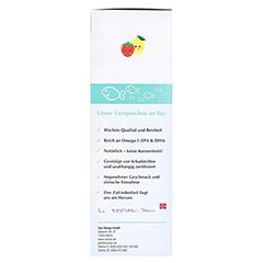 NORSAN Omega-3 Kids Jelly Dragees Vorratspackung 120 Stück - Rechte Seite