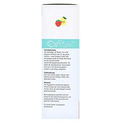 NORSAN Omega-3 Kids Jelly Dragees Vorratspackung 120 Stück - Linke Seite