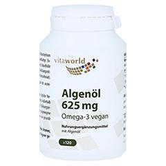 ALGENÖL 625 mg Omega-3 vegan Kapseln 120 Stück