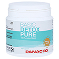 PANACEO Basic-Detox Pure Kapseln 100 Stück