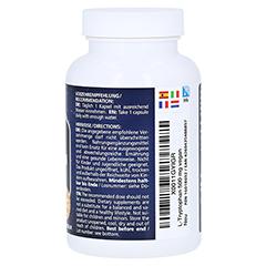 L-TRYPTOPHAN 500 mg hochdosiert vegan Kapseln 180 Stück - Linke Seite