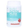 PANACEO Basic-Detox Pure Kapseln 200 Stück