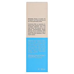OSIRIS Aromapflegecreme ATEMFREI 50 Milliliter - Rückseite