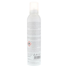 HYDROVITAL Premium Reinigungsschaum 400 Milliliter - Rückseite