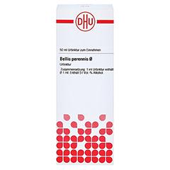 BELLIS PERENNIS Urtinktur 50 Milliliter N1 - Vorderseite