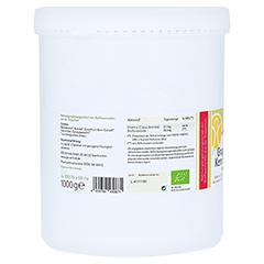 GRAPEFRUIT KERN Extrakt Bio Tabletten 2000 Stück - Linke Seite