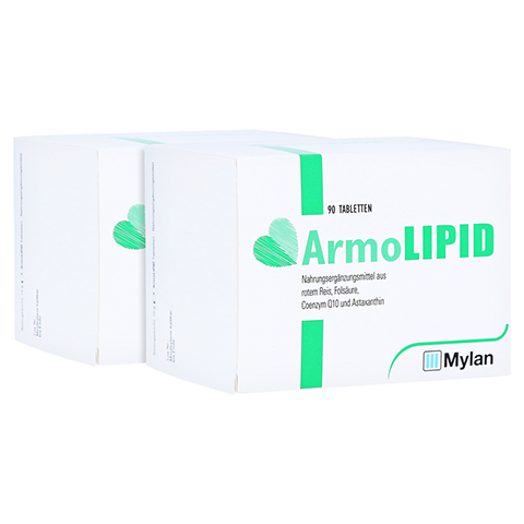 ARMOLIPID Tabletten 2x90 Stück