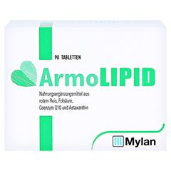 ARMOLIPID Tabletten 2x90 Stück - Vorderseite