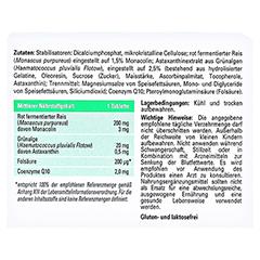 ARMOLIPID Tabletten 2x90 Stück - Unterseite