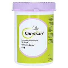 CANOSAN Konzentrat vet. 650 Gramm