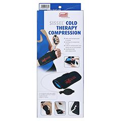 SISSEL Cold Therapy Compression Handgelenk 1 Stück - Vorderseite