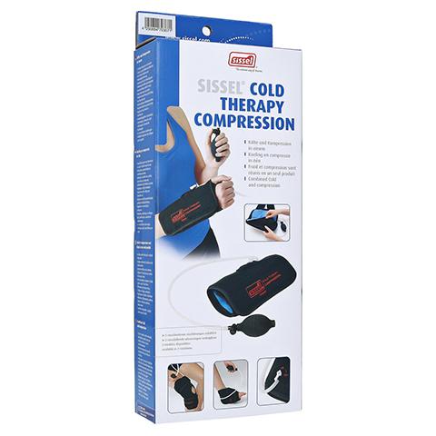 SISSEL Cold Therapy Compression Handgelenk 1 Stück