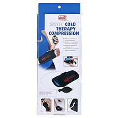 SISSEL Cold Therapy Compression Handgelenk 1 Stück - Rückseite