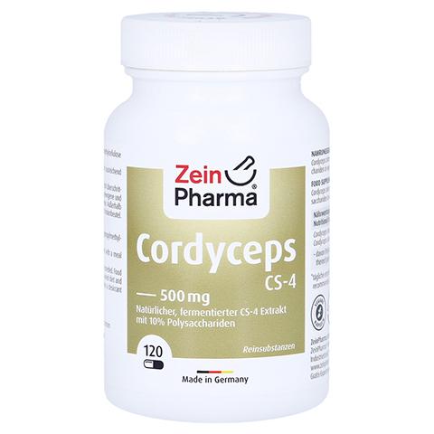 Cordyceps CS-4 Kapseln 120 Stück