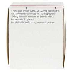 Silibene 156mg 100 Stück N3 - Oberseite