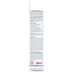 FREI ÖL Totes Meer Mineral KörperLotion 200 Milliliter - Linke Seite