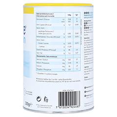 RESOURCE whey protein Pulver 300 Gramm - Linke Seite