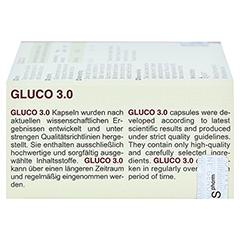 PLANTOCAPS GLUCO 3.0 Kapseln 60 Stück - Rechte Seite